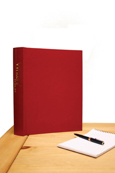 Writers' Forum Exclusive Binder - Click Image to Close